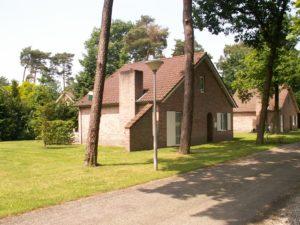 Bungalows Oisterwijk
